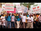 FSRN Nigeria's Decision to End Fuel Subsidies Cause Strikes and Protests
