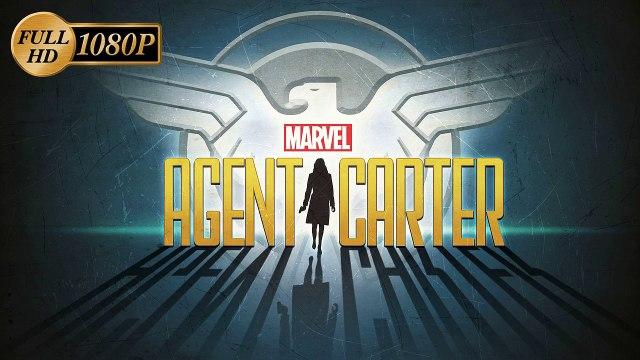 Streaming: Marvel's Agent Carter Season 1 Episode 7 S1 E7: Snafu - Cast Full Episode Online Dvd Quality