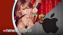 Taylor Swift Wins in Apple Music Streaming Debate; Service will Compensate Artists