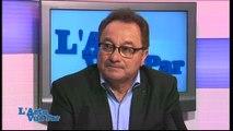 L'Actu vue par les Entrepreneurs- Philippe MORANCAIS / CMB (18/06/2015)