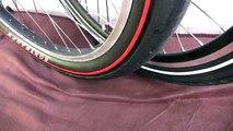 eZee motor wheel, rims, tires and talk