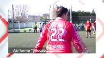 Intocables 3 - 0 Mishagui