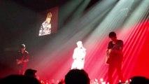 Concert RED Tour M pokora Paris Zenith 13 juin (22)