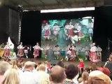 Chabarok / Чабарок - International Folklore Festival