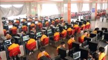 News Updates June 05 2015 China Hacks, ISIL Epic Fail, 130 Quake Trapped
