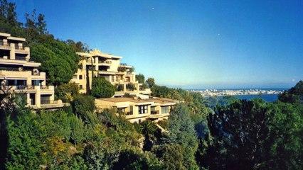 CANNES Vente Appartement Golfe-Juan - 3 pièces de 88 m² - Vue Mer