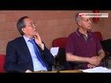TG 08.06.15 Policlinico, medicine e filosofie a confronto con l'agopuntura cinese