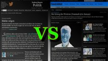 Aktuell: Weltkrieg: FAZ und Handelsblatt liefern sich Schlagabtausch in Sachen - Russlandpolitik