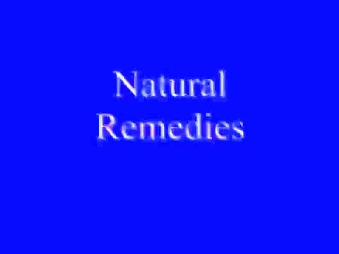 Natural Remedies for Swine Flu (H1N1) Prevention