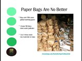 Biodegradable Compostable Bags