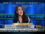3/25/2011 Peter Schiff On Money In Motion: Gold To Reach $5,000+/oz.