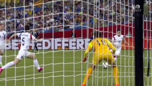 France cor e du sud 3 0 tous les buts coupe du - Tous les buts coupe du monde 1998 ...
