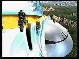 Final Fantasy AMV - Linkin Park - Papercut