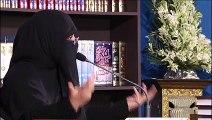 DURA E QURAN BY DR ZEBA WAQAR DAY 29 (PART 2) SURAH MARYAM SURAH AL FURQAN SURAH AL ANKABUT