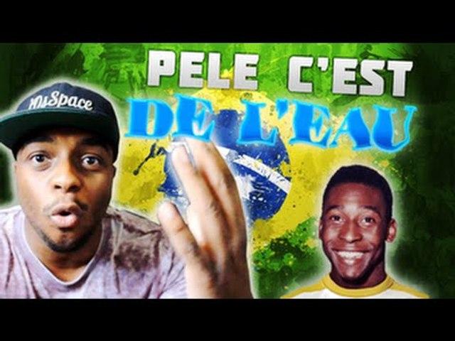 FIFA15 - PELE C'EST DE L'EAU ?!