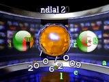 algerie vs zambie....... mondial 2010