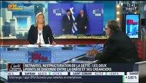 Jean-Louis Bourlanges, ancien député européen et ancien membre de la Cour des Comptes - 22/06