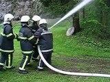 Koliko zdrži gasilska cev?