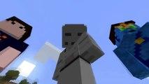 Présentation de la nouvelle série 100% minecraft ! - Construction d'un château de A à Z