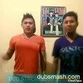 Goyang Drible Duo Stres, Saingan Duo Babi & Duo Serigala