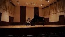 """Beethoven - Piano Sonata in D minor, Op.31 No.2 """"Tempest"""" - Allegretto"""