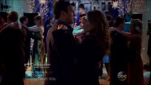 "Castle 6x15 End Scene ""Smells Like Teen Spirit"" Caskett Song & Kisses Brightened Slowmo (HD/CC)"