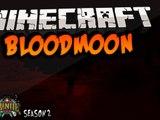 Minecraft BLOODMOON MOD Mianite Season 2 Mods 1.8.3