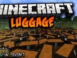 Minecraft MIANITE LUGGAGE MOD Mianite Season 2 Mods 1.8.3