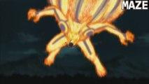 【AMV】Juubi vs Naruto / Obito vs Kakashi - My Demons