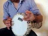 ArabInstruments.com - Darbuka Lesson 1 - Belly Dance Music - Darbuka Solo - Doumbek lesson