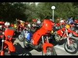 KTM 660 Dakar