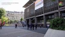 4ème Salon de l'Immobilier et du Tourisme Portugais à Paris - Inauguration