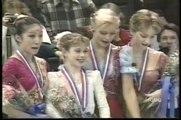 Tara Lipinski (USA) - 1997 World Figure Skating Championships, Ladies' Free Skate