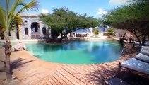 Explore The Majlis Hotel in Lamu, Kenya
