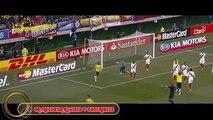 Perú empata ante Colombia y clasifica a cuartos de final de la Copa América