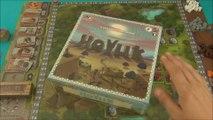 """Vidéorègle #409: """"Hoyuk"""", la règle complète du jeu de société"""
