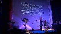 CDM15 Round 2 - Catherine Belleau Arsenault Hymne A La Paresse
