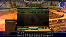Arena 2 vs 2 Mage ( Arcane ) / Paladin ( Retry )