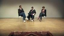 """Rencontre avec Christian Rizzo - Un Nouveau festival 2015 / Vidéodanse """"le corps en jeu"""""""