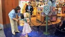 New Imagination Designed Disney Store Opening