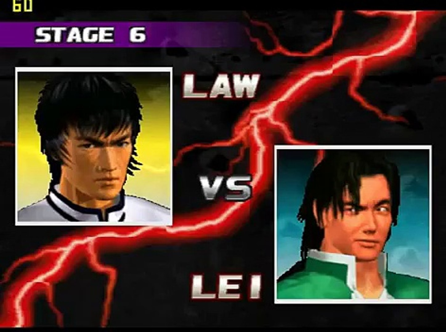 15 Tekken 3 Law And Lei Video Dailymotion