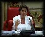 Magdalena Alvarez- Ministra de fomento??? así va el país..