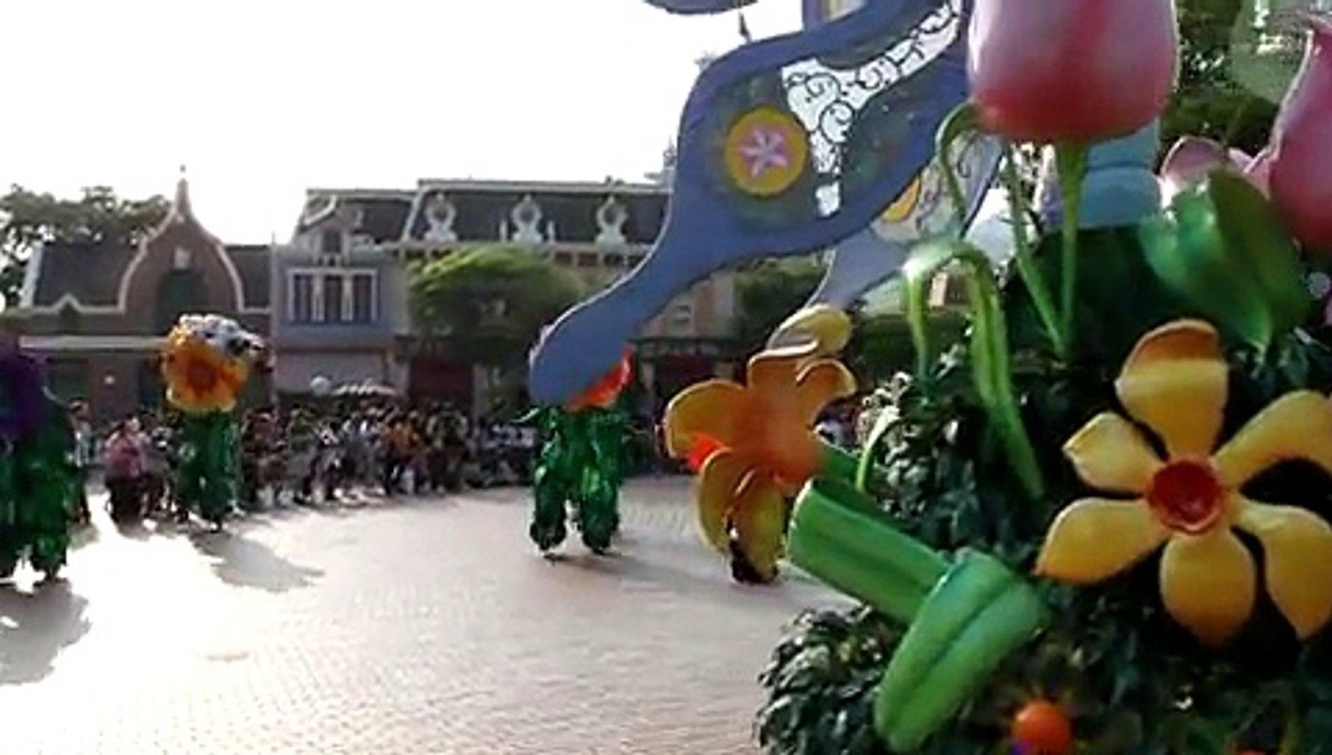 Hong Kong Disney HD