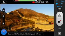 Review of the Carl Zeiss OLED Cinemizer Video Goggles with the DJI Phantom2