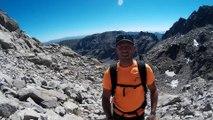 Subida la Pico Almanzor-4