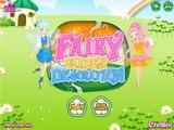 Fairy garden for fairies! Developing a cartoon for girls! Children's cartoon!