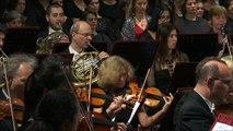 Beethoven, Sinfonia n. 9 op. 125 (1° movimento: Allegro ma non troppo, un poco maestoso)