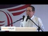 Lim Kit Siang: Hari Malaysia 2012 - Perisytiharan Kuching (Kuching Declaration)