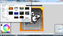 How to make ur own Geometry Dash pic.