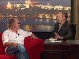 1. Ondřej Hejma - Show Jana Krause 27. 4. 2012